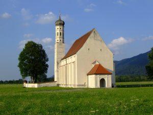 Lieux de pèlerinage catholique en France