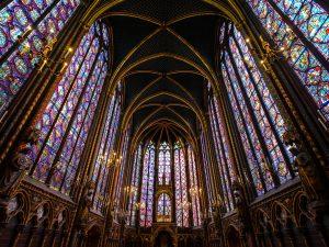 Les différentes églises de France
