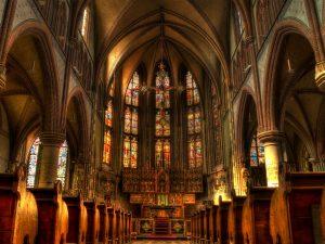 Séparation de l'église et de l'Etat, le cas de la France (historique)