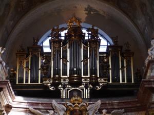 Les églises, un patrimoine architectural