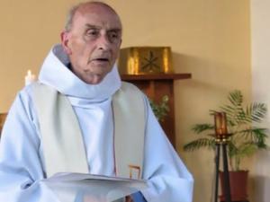 Le Père Hamel, la béatification