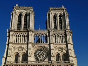 Plus grande cathédrale de France